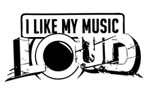 Music To Live By / Music feed from emotion and emotion thrives on music.  For me music reaches into the deep private places of my soul, it inspires, consoles, commiserates and holds me close...