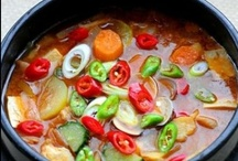 Food - Soup / by Patricia Viets
