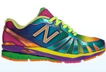I Coach Runners Now / by Lynn Hatzi