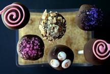 Cake Pops / by Kaddis Welt
