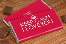 Keep Calm... / Well...