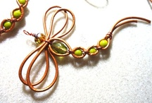 Wire Necklaces 2