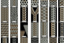Chain Mail Accessories 2