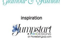 Glamour & Fashion / Glamor and fashion ~ clothing, jewelry, fashion trends, makeup tips, & more