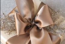 Gift ideas / by Lynn Hatzi