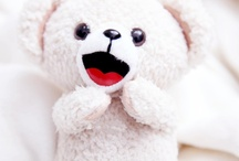 ted / TEDやファーファ / by LittleLoro