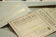 Colour: Mint + Gold wedding