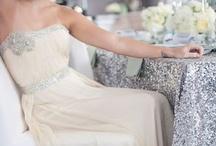 Colour: SIlver Wedding