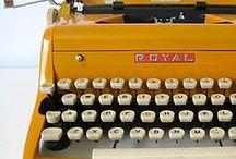 write more letters / by Megan Yelle van Hamersfeld