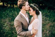 My Wedding / by Aspen Shannon