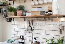 Kitchen // Küche