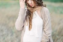 Maternity Photography | What to Wear / Maternity session inspiration