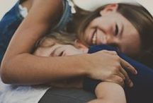 Siblings / Family and sibling photography inspiration