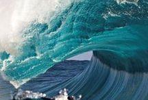 Water & Waves
