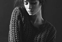 Chunk / All things knit