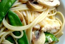 oddles of noodles