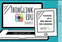Thinglink EDU Examples / Thinglink Exemplars Created by Students, Teachers, and Ed Tech Providers.