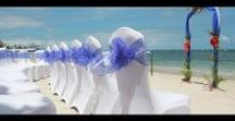 Wedding in Barbados / Barbados is a very popular wedding resort and booking must be done well in advance especially if you plan on booking peak season, particularly August as many options and packages had already sold out upon my investigations.