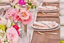 Wedding and events / wedding and parties / by Megan Yelle van Hamersfeld