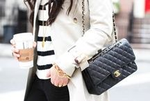 CHANEL Please. / Because who doesn't want CHANEL? / by Mollie Ruiz-Hopper