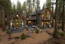Dream Home HGTV / HGTV Dream Home 2014, I love everything about this home!  / by Melody Shaw