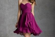 Colour: Radiant Orchid Wedding