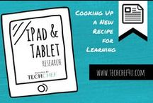 iPad and Tablet Research / iPad and Tablet Research...