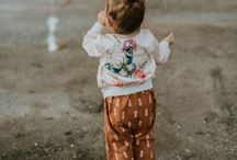Clothes for Kids // Kinderkleidung