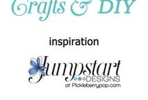 DIY Crafts / Do-it-yourself crafts & inspiration