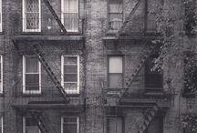 Journal: New York / A not so secret love affair