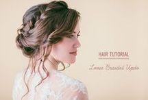 Bridal: Perfect Wedding Hair