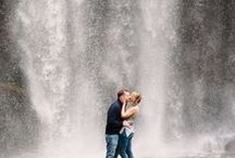 Couples | Engagement Shoot / Engagement Photography Sessions and Day After the Wedding | Couple Shoot Inspiration