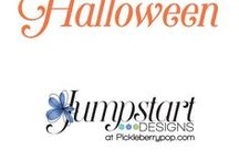 Halloween Ideas / Halloween Ideas ~ Decor, costumes, makeup and food treats