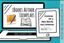 iBooks Author Exemplars / iBooks Author: Best Practices and Examples