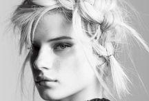 Advanced hair / Inspiration