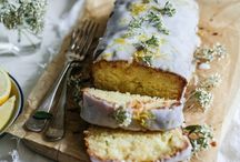 Cake // Kuchen