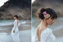 Winter Wedding | Inspiration / winter styled shoot