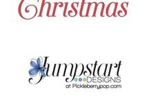 Christmas / Christmas holiday decor, food, gifts and inspiration