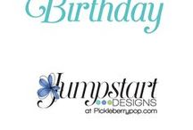 Birthday Fun / Birthday decorations, party ideas, gifts and inspiration