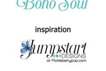 Boho Soul / For the boho, hippies, flower child, eclectic, yoga, style in me!