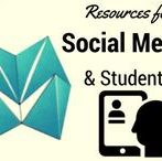 "Students and Social Media / This is a curated repository of research and resources for the publication ""Cultivating Communication in the Classroom"": http://amzn.to/2eSCUr3"