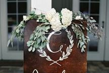 Planning a Wedding / Tips for brides and brides-to-be