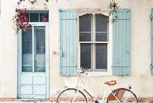 Bike // Fahrrad