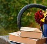 Books & Reading / Books & Reading