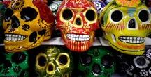 Mexican Legends / Awesome Mexican Stories & Legends, Perfect to Learn & Share on Halloween