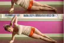 ~ ABS WORKOUT ~