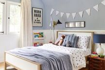 Boys Room / #children #roomdesign