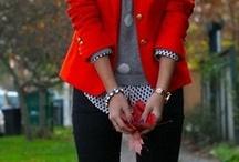 fashion finds / by Carolyn Rubenstein