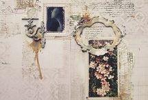 "ArtJournals: inspiration / ♦ healing thru art journaling ♦  ""Journal writing is a voyage to the interior."" ― Christina Baldwin"