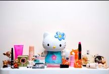 Helloooo, Kitty! / I have a small Hello Kitty obsession, and this Pinterest board is where I indulge in my obsession! Hehe